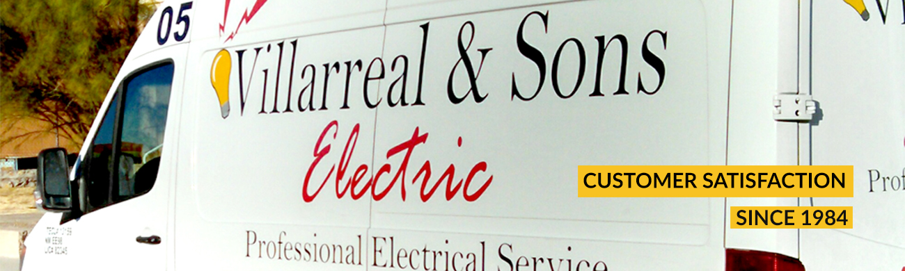 Electrical Service Repair And Construction In El Paso And
